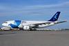 SATA Internacional Airbus A310-325 CS-TKN (msn 624) AMS (Ton Jochems). Image: 913257.