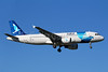 Sata Internacional Airbus A320-214 CS-TKK (msn 2390) LIS (Marcelo F. De Biasi). Image: 940715.