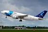 Sata Internacional Airbus A310-325 CS-TKN (msn 624) YUL (Gilbert Hechema). Image: 906551.