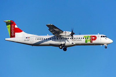 TAP Portugal Express (White Airways)