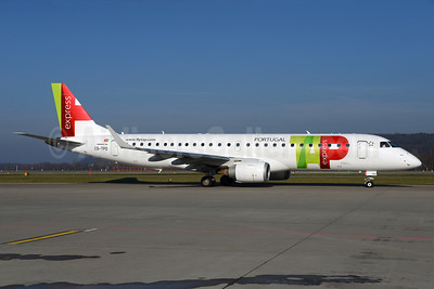 TAP Portugal Express (Portugalia Airlines)