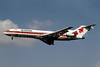 TAP-Air Portugal Boeing 727-282 CS-TBW (msn 21949) LHR (SM Fitzwilliams Collection). Image: 912794.