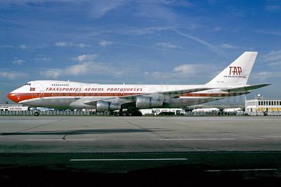 "Named ""Portugal"", delivered on February 16, 1972"