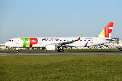 TAP Portugal - Air Portugal Airbus A321-251N WL CS-TJN (msn 8318) LIS (Ton Jochems). Image: 947917.