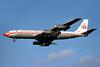 TAP-Transportes Aereos Portugueses Boeing 707-382B CS-TBG (msn 20298) LHR (SM Fitzwilliams Collection). Image: 927492.