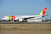 TAP Portugal Airbus A330-203 CS-TOR (msn 485) LIS (Ton Jochems). Image: 937487.