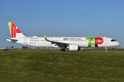 TAP Portugal - Air Portugal Airbus A321-251NX WL CS-TXH (msn 10311) YYZ (TMK Photography). Image: 955103.