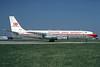 TAP-Transportes Aereos Portugueses Boeing 707-3F5C CS-TBT (msn 20514) ORY (Christian Volpati). Image: 905985.