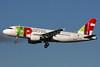 TAP Portugal Airbus A319-111 CS-TTD (msn 790) LHR (SPA). Image: 933037.