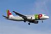 TAP Portugal Airbus A320-214 CS-TMW (msn 1667) ZRH (Jay Selman). Image: 400002.