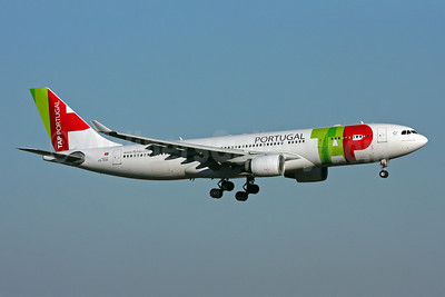 Airlines - Portugal