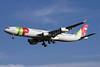 TAP Portugal Airbus A340-312 CS-TOB (msn 044) GRU (Marcelo F. De Biasi). Image: 900230.