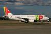 TAP Portugal Airbus A319-111 CS-TTK (msn 1034) LHR. Image: 933042.