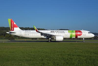 TAP Portugal - Air Portugal Airbus A321-251N WL CS-TJN (msn 8318) ZRH (Rolf Wallner). Image: 955570.
