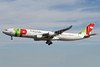 TAP Portugal Airbus A340-312 CS-TOB (msn 044) LIS (Ton Jochems). Image: 937489.
