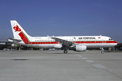 TAP-Air Portugal Airbus A320-211 CS-TND (msn 235) ORY (Christian Volpati). Image: 950548.