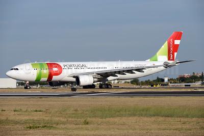 TAP Portugal Airbus A330-202 CS-TON (msn 904) LIS (Ton Jochems). Image: 937486.