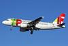 TAP Portugal Airbus A319-112 CS-TTR (msn 1756) LHR (SPA). Image: 925490.