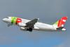 TAP Portugal Airbus A319-111 CS-TTG (msn 906) ZRH (Paul Bannwarth). Image: 933040.