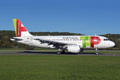 Ex Air Canada C-GJWF