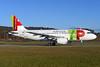 TAP Portugal Airbus A319-111 CS-TTM (msn 1106) ZRH (Rolf Wallner). Image: 925797.