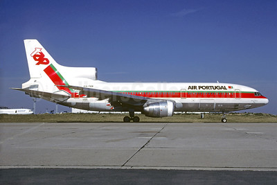 TAP-Air Portugal Lockheed L-1011-385-3 TriStar 500 CS-TEB (msn 1240) ORY (Jacques Guillem). Image: 930796.