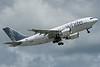 White Airways Airbus A310-304 CS-TDI (msn 573) FLL (Wade DeNero). Image: 900453.