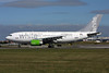 White Airways Airbus A310-304 CS-TDI (msn 573) LIS (Pedro Baptista). Image: 902736.