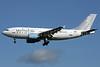 White Airways Airbus A310-304 CS-TEJ (msn 494) LHR (Antony J. Best). Image: 903758.