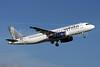 White Airways Airbus A320-232 CS-TQK (msn 2204) LIS (Pedro Baptista). Image: 903389.