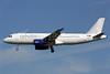 White Airways Airbus A320-232 CS-TQK (msn 2204) LHR (Antony J. Best). Image: 911441.