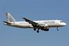 White Airways Airbus A320-211 CS-TQS (msn 726) PMI (Javier Rodriquez). Image: 911442.