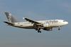White Airways Airbus A310-304 CS-TKI (msn 448) LGW (Paul Denton). Image: 922804.