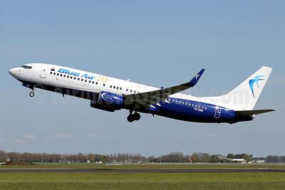 Blue Air (BlueAirweb.com)