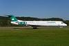 Carpatair Fokker F.28 Mk. 0100 YR-FKA (msn 11340) ZRH (Rolf Wallner). Image: 934855.