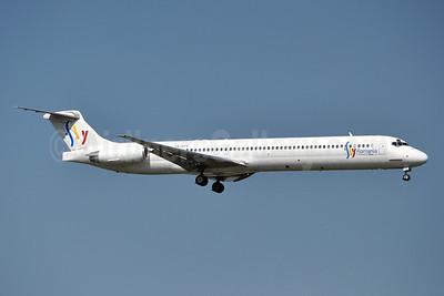 Fly Romania (Ten Airways)