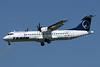 TAROM-Transporturile Aeriene Romane (Romanian Air Transport) ATR 72-212A (ATR 72-500) F-WWER (YR-ATI) (msn 867) TLS (Eurospot). Image: 902852.