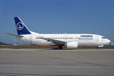 "Named ""Timișoara"""