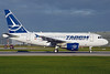 TAROM-Transporturile Aeriene Romane (Romanian Air Transport) Airbus A318-111 D-AUAC (YR-ASA) (msn 2552) XFW (Gerd Beilfuss). Image: 901738.