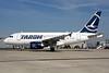 TAROM-Transporturile Aeriene Romane (Romanian Air Transport) Airbus A318-111 YR-ASD (msn 3225) CDG (Christian Volpati). Image: 901739.
