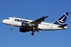 TAROM-Transporturile Aeriene Romane (Romanian Air Transport) Airbus A318-111 YR-ASB (msn 2955) LHR (SPA). Image: 929659.