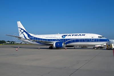 ATRAN (Aviatrans Cargo Airlines)