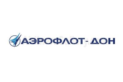 1. Aeroflot Don logo
