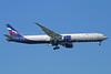 Aeroflot Russian Airlines Boeing 777-3M0 ER VP-BGC (msn 41680) BKK (Michael B. Ing). Image: 922360.