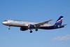 Aeroflot Russian Airlines Airbus A321-211 VP-BQX (msn 2957) BCN (Sebastian Fernandez). Image: 901960.