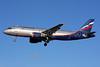 Aeroflot Russian Airlines Airbus A320-214 VQ-BBC (msn 3835) LHR (SPA). Image: 924521.