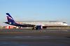 Aeroflot Russian Airlines Airbus A321-211 VQ-BEE (msn 4099) AMS (Ton Jochems). Image: 911591.