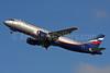 Aeroflot Russian Airlines Airbus A320-214 VQ-BIV (msn 4649) LHR (SPA). Image: 937252.