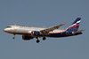 Aeroflot Russian Airlines Airbus A320-214 VQ-BKT (msn 4712) DXB (Paul Denton). Image: 911589.