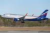 Aeroflot Russian Airlines Airbus A320-214 WL VQ-BPW (msn 5982) (Sharklets) ARN (Stefan Sjogren). Image: 922418.